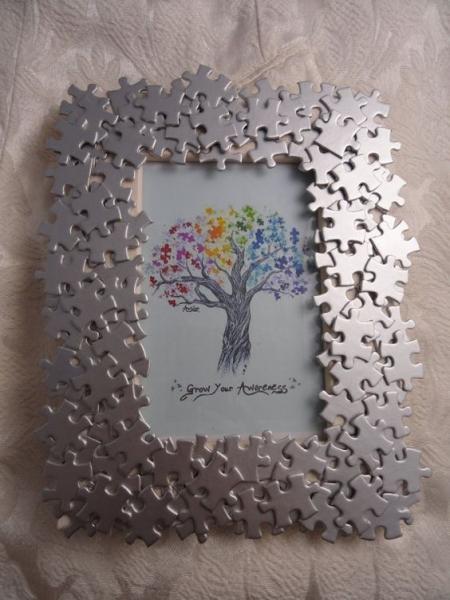 Cómo reutilizar tus piezas de puzzle – sé creativo Blog de ...
