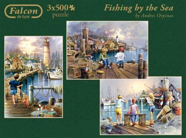 Blog de for Fishing net crossword clue