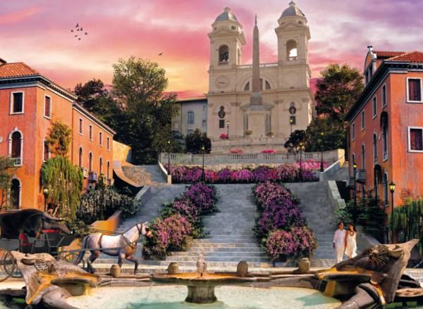 Romanticismo in italia