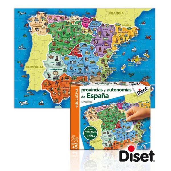 Novedades en puzzles infantiles y juveniles para estas navidades blog de - La casa del puzzle madrid ...