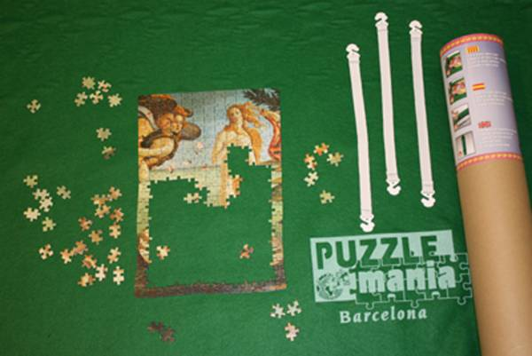 PUZZLE ROLL GUARDA PUZZLE ( Ref:  0000000005 )